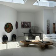 Artion Galleries inaugurates its Mykonos gallery