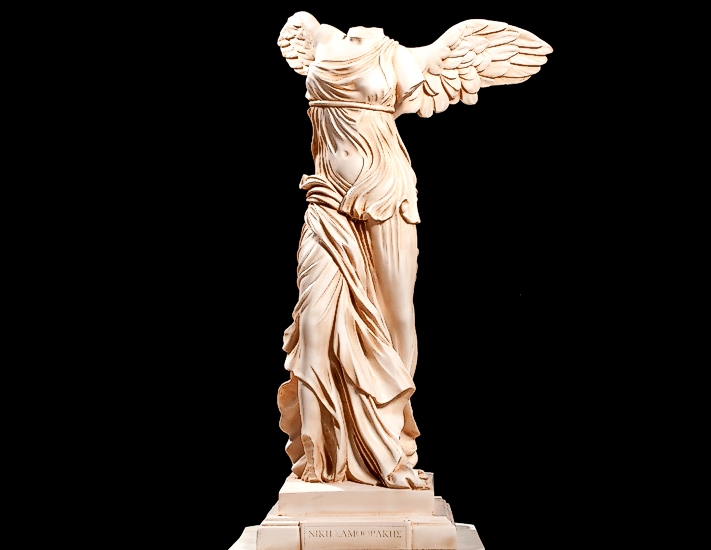 Nike of Samothrace